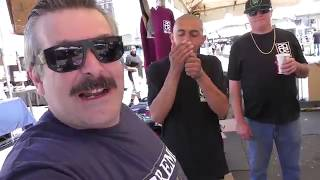 Devils Harvest - Devils Nectar & Kings Coast : High Times Cannabis Cup 2016 by Urban Grower
