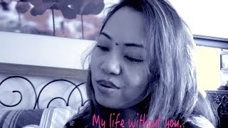 """Diane's new single, """"My life without you"""" Official Music Video is now up!"""
