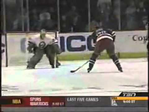Sports Center Top 10 - Shootout Bloopers