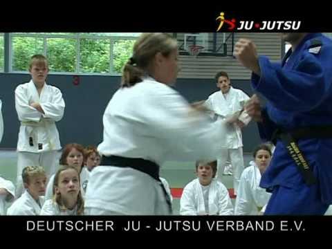 Ju-Jutsu (DJJV) – Effektive Selbstverteidigung