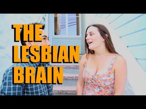 The Lesbian Brain