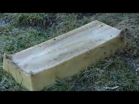 Ульи для пчёл своими руками