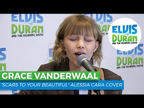 Scars to Your Beautiful Alessia Cara Cover