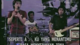 Matta Band - Penantian *Original Audio
