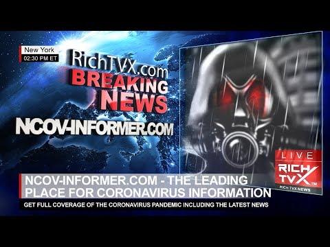 One Of The World's Biggest Online Coronavirus Trackers – Ncov-Informer.com