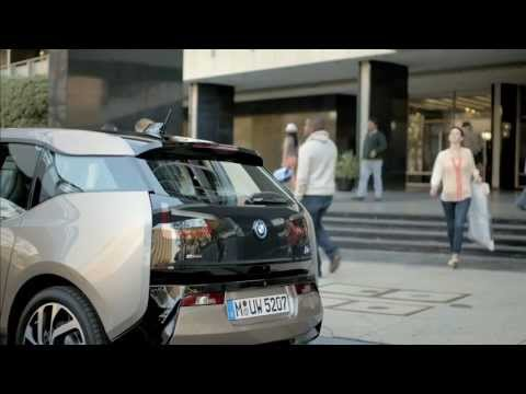 BMW: BMWi 360� Electric