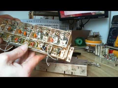 Scrapping the soviet IFF transponder part 2