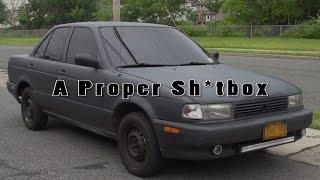 A Proper Sh*tbox by Super Speeders