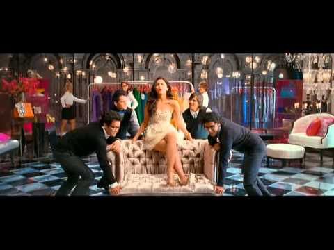 Gulabi Aankhen HD- Student Of The Year.mp4