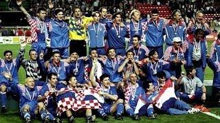 Video prikazuje najsjajnije dane hrvatskoga sporta, legendarni podvig Hrvatske nogometne reprezentacije koja se sa Svjetskog prvenstva u Francuskoj 1998.