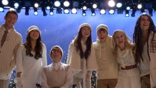 Glee - Have Yourself A Merry Little Christmas (Full Performance) HD