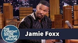 Video Jamie Foxx Roasted Mike Tyson to His Face MP3, 3GP, MP4, WEBM, AVI, FLV September 2018
