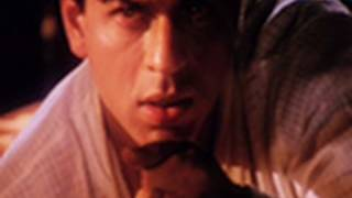 Shahrukh Khan punishes himself - Devdas