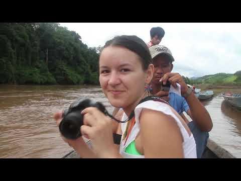 INDOCHINA: Rainy season (видео)
