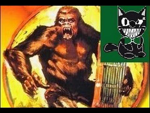 Queen Kong Películas que hacen decir WTF?!