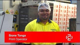 Sione Tonga