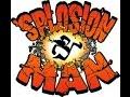 Splosion Man Parte 1 O Jogo Da Zueira