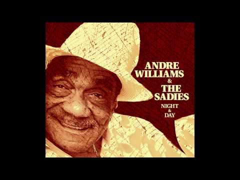 one eyed jack - Pre-order the upcoming Andre Williams & The Sadies' album Night & Day via Yep Roc Records at http://bit.ly/GJ4Ac3. Available 5.15.12.