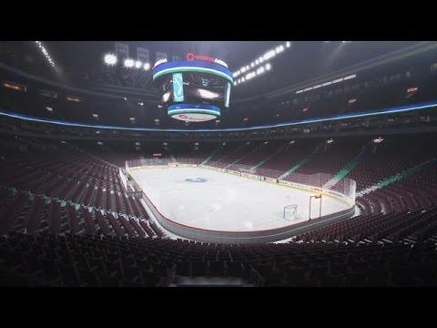NHL '15 — Teaser Trailer