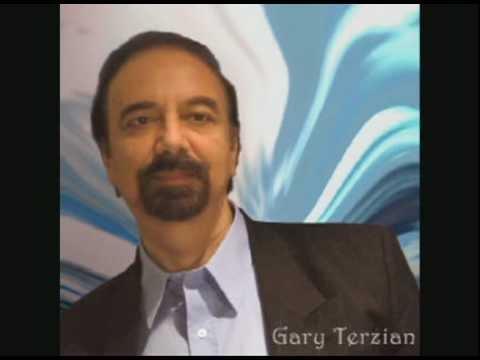 Video Armenian legends: GARY TERZIAN