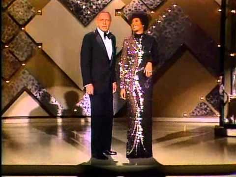 Leslie Uggam's sings with Frank Sinatra