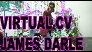 10MINUTESAPERDRE - Virtual CV James Darle