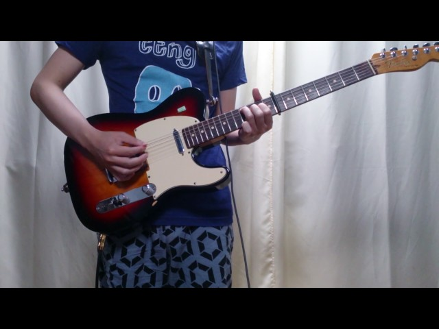 Their / They're / There - Travelers Insurance (Guitar Cover) with TAB