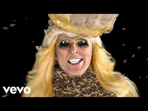 Weird Al - Perform This Way (Lady Gaga Parody)
