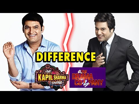 The Drama Company VS The Kapil Sharma Show | StarC