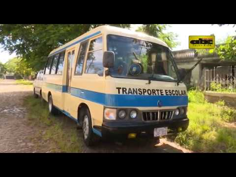 Transportes escolares deben cumplir numerosos requisitos