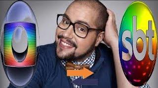 Notícias dos famosos - Tiago Abravanel anuncia que terá novo programa, deve trocar Globo pelo SBT e detalhes são revelados