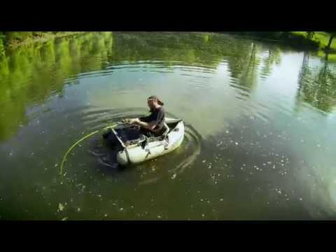 Mad Cat Clonk Teaser 150g videó