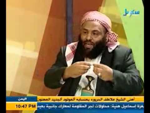مناظرة محمد شبيبة ومحمد البخيتي في برنامج شركاء لا فرقاء على قناة سهيل تناول انتهاكات الحوثيين