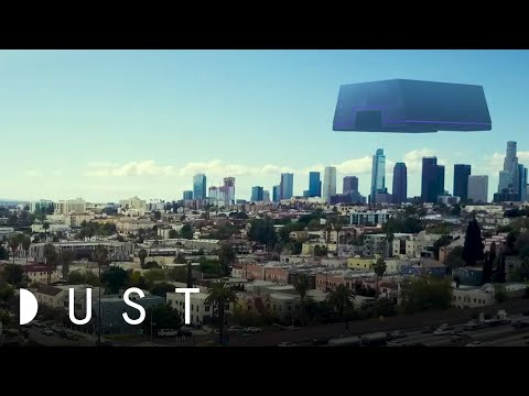 """Sci-Fi Short Film: """"Laws of the Universe"""" 
