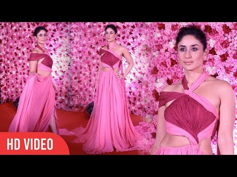 Video Beautiful Kareena Kapoor At Lux Golden Rose Awards 2018 | Viralbollywood download in MP3, 3GP, MP4, WEBM, AVI, FLV January 2017