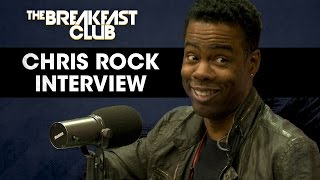 Video Chris Rock Squashes Beef With DJ Envy, Talks Charlie Murphy, Rick Ross & More MP3, 3GP, MP4, WEBM, AVI, FLV Desember 2018
