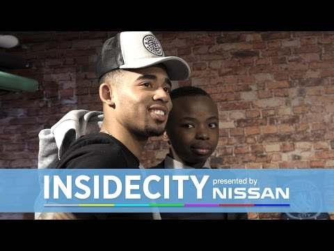 Video: CITY STARS MAKE DREAMS COME TRUE! | Inside City 235