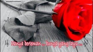 Ku Dihalaman Rindu - LEFTHANDED ~lirik~