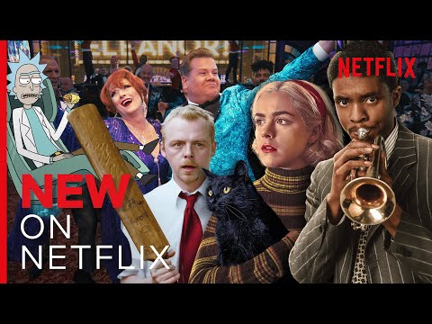 The Best Things Coming To Netflix In December 2020