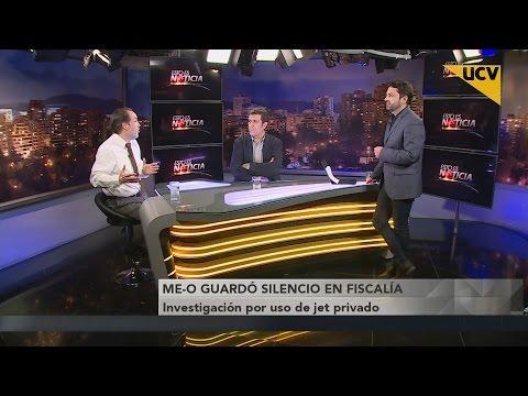 video Sebastián Piñera toma ventaja en carrera presidencial según encuesta CEP