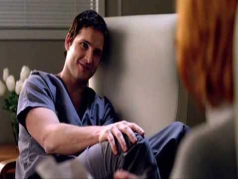 Nurse Jackie funny scenes episode 6-7-8