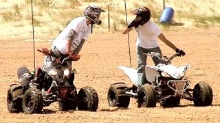 Video Worst quad crashes atv fails compilation 2015 #1 MP3, 3GP, MP4, WEBM, AVI, FLV Oktober 2017
