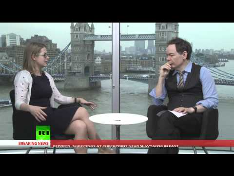 debt - In this episode of the Keiser Report, Max Keiser and Stacy Herbert discuss how with a university education, one may steal the whole railroad but will also leave the student heavily in debt...