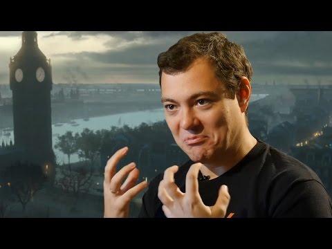 Assassin's Creed: Синдикат - Мнение Александра Шакирова