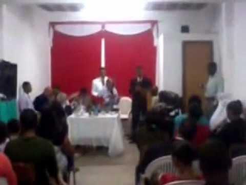 5º CONGRESSO DA IGREJA DE JESUS CRISTO (CAPITÃO ANDRADE-MG)