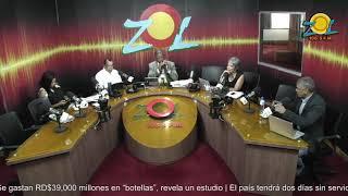 Holi Matos comenta caso Yuniol Ramirez ha sido manejado a nivel correcto por ministerio publico