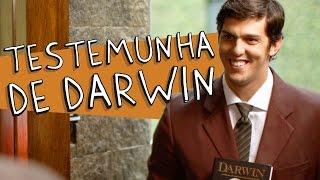 TESTEMUNHA DE DARWIN