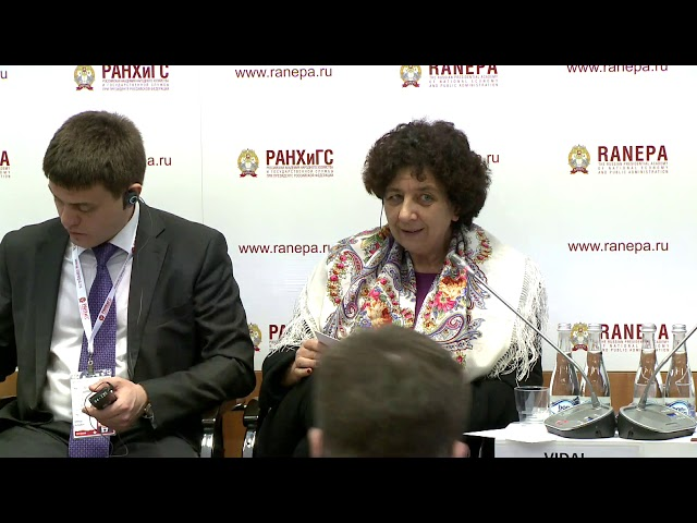 RUSSIA – FRANCE: NEW EDUCATIONAL TECHNOLOGIES