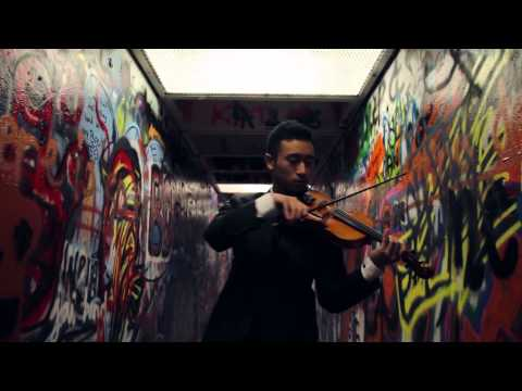 Crystallize Meets Elements - Lindsey Stirling Original (Sam Lin Cover ft. Junoflo)
