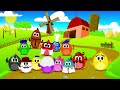 We Are Chickens (2015) Top Hit Song for Kids